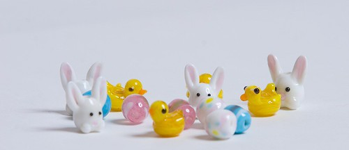 Easter Beads