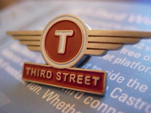 T-Third Street - Wings