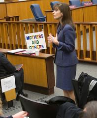 """IMG_3580: Senator Devolites-Davis Addresses Us on her Non-discrimination Bill, SB820 • <a style=""""font-size:0.8em;"""" href=""""http://www.flickr.com/photos/54494252@N00/361246192/"""" target=""""_blank"""">View on Flickr</a>"""