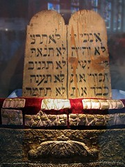 Ten Commandments... by kasmil