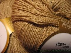 baby alpaca silk yarn macro
