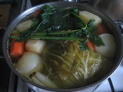 Fork Stew