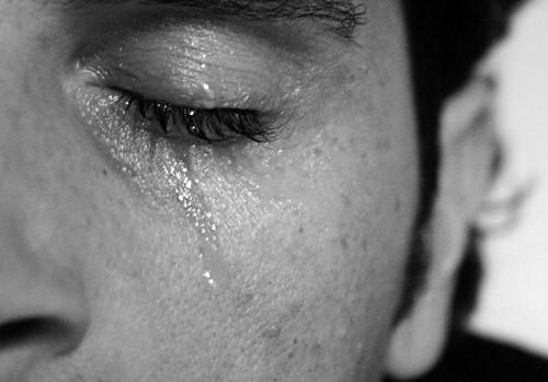Versai una lacrima