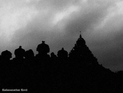 kailasanathar Kovil
