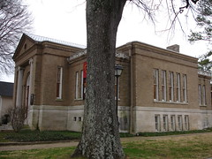 Carnegie Visual Arts Center, Decatur AL
