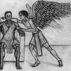 FLICKR: Skidmore: the Adversary talks to God