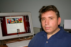 Ed in front of computer.JPG