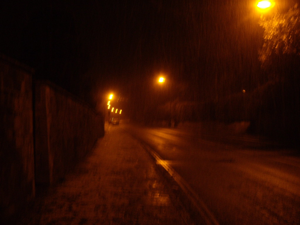 070124.13.Somset.Bath.ClavertonDown.EarlyMorningSnow
