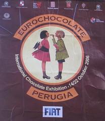 Eurochocolate 2006