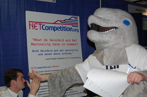 Romney the Flipper