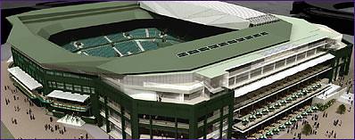 wimbledon stadium