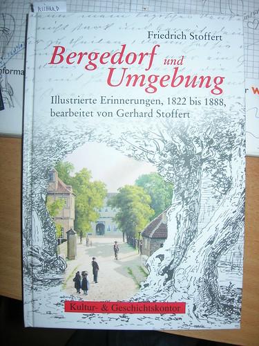 Bergedorf und Umgebung