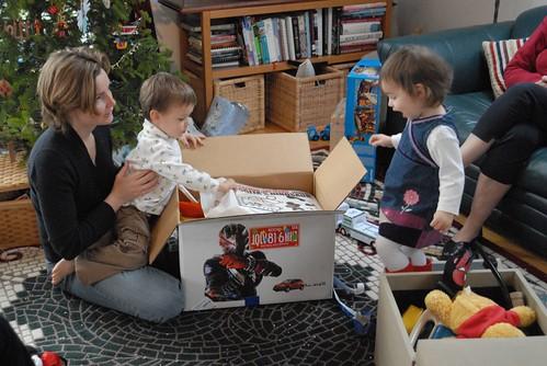 Uncle Haruki's Magic Box