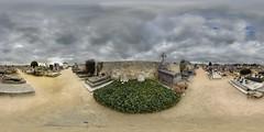Van Gogh's grave
