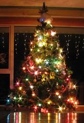 The Christmas Tree, Christmas Tree