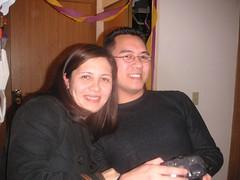 Kristi & Richard