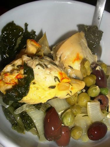 Provencale Stew