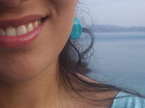Sonrisa Azul