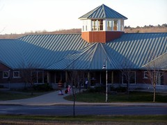 (C) Hilltown Families - Sanderson Academy