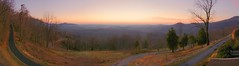 South Carolina Sunrise as viewed from North Ca...