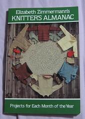knitters almanac