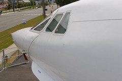 "IMG_5706: Concorde Nose • <a style=""font-size:0.8em;"" href=""http://www.flickr.com/photos/54494252@N00/19225153/"" target=""_blank"">View on Flickr</a>"