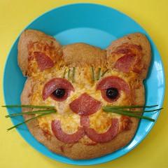 Pizza Mau