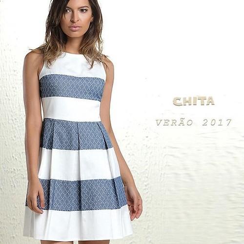 Alto verão Chita Brasil, by ANZU3