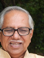 Kannada Writer Dr. DODDARANGE GOWDA Photography By Chinmaya M.Rao-SET-1  (8)