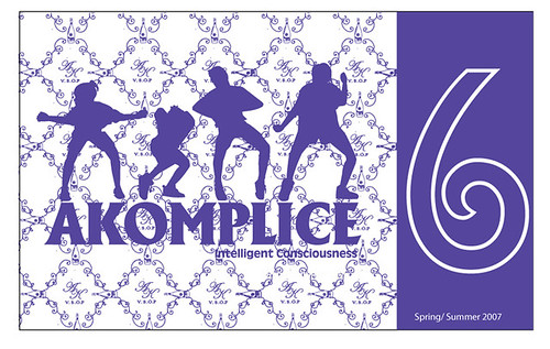 Akomplice Season 6 (Spring/Summer)