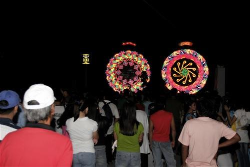 Giant Lantern Festival 2006 - 46