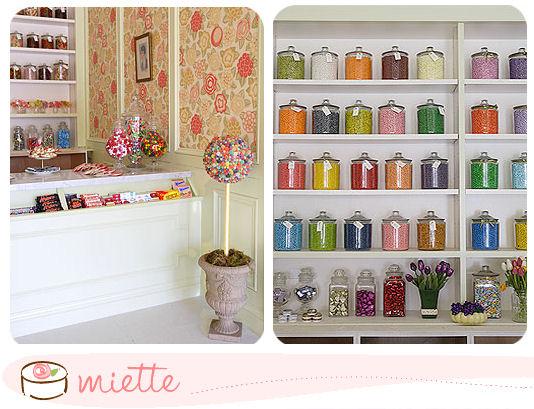 Happiness is Miette P?tisserie + Confiserie