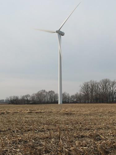 Wood County Wind Power