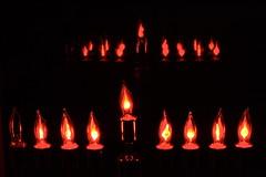 Happy Chanukah - 7th Night