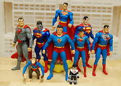 The League of Supermen (Part Two)