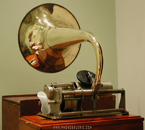 Ideal Phonographe - 291