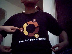 Kaos Ubuntu