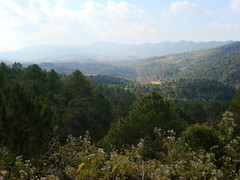 Kalaw - Inle