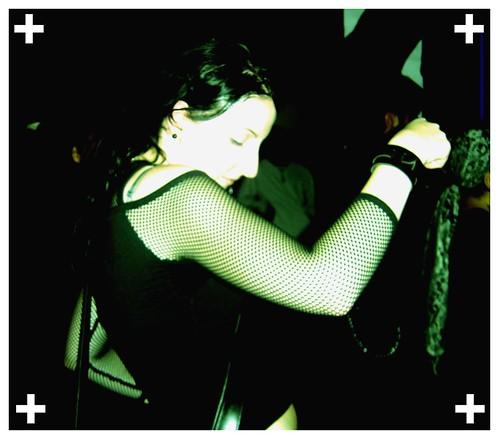 Danza Oscura