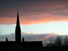 steeple clouds2007-02-24