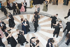 Capturing the Viennese Waltz