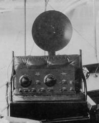 Grebe CR-12 Radio, 1920s