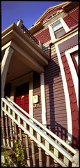 Pin-o-rama Painted House