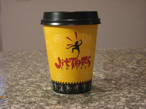 Jitters Coffee
