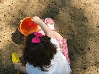 Supera Playlot Sandbox