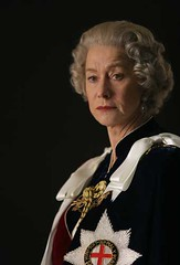 Helen Mirren, The Queen