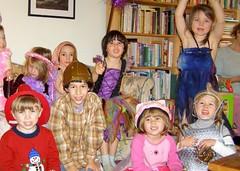 (c) Hilltown Families - New Year's Day Pancake Breakfast