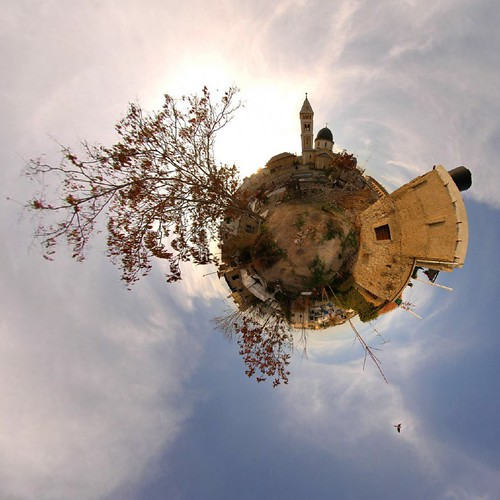 Planet Jerusalem - Old City
