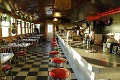 Diner Near Boston