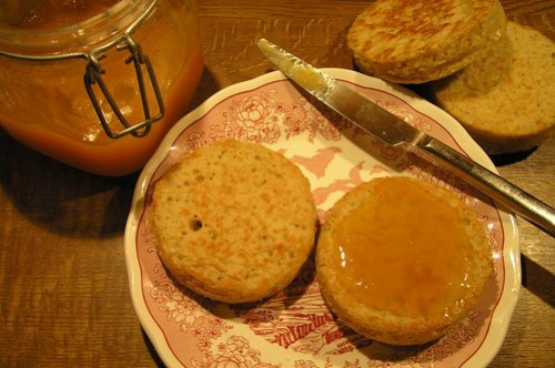 crumpets-with-jam